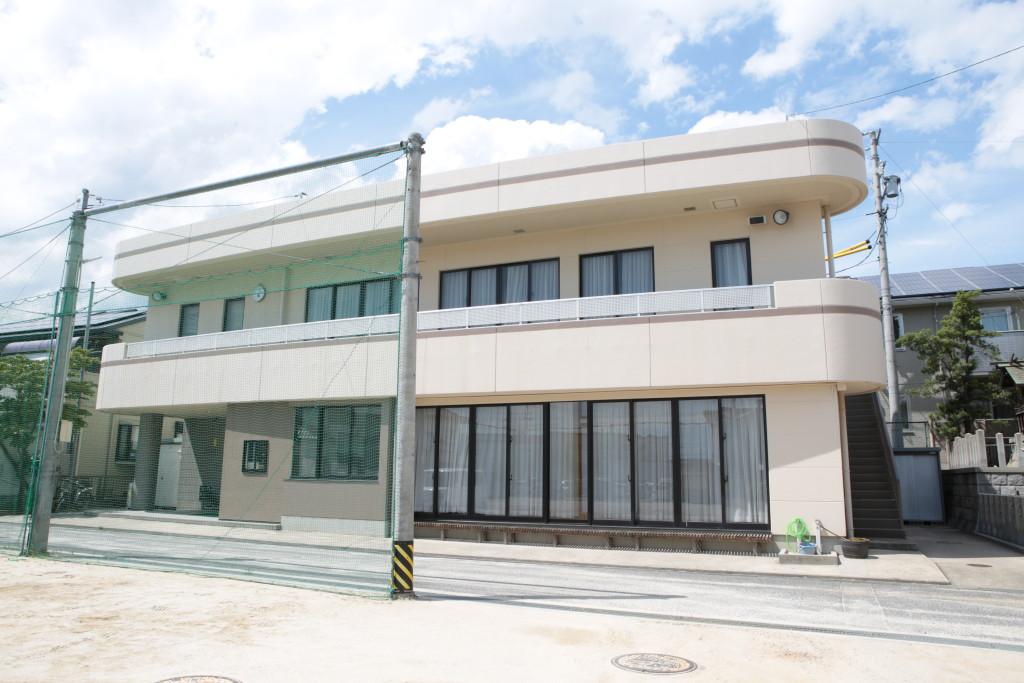 東田区民会館(ハローホール)
